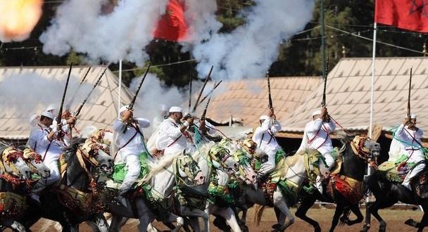 وزارة الثقافة تعد ملفاً لترشيح 'التبوريدا' ضمن التراث الثقافي غير المادي لدى اليونسكو !