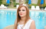 فاطمة فائز تمثل المغرب في مسابقة ملكة جمال الكون
