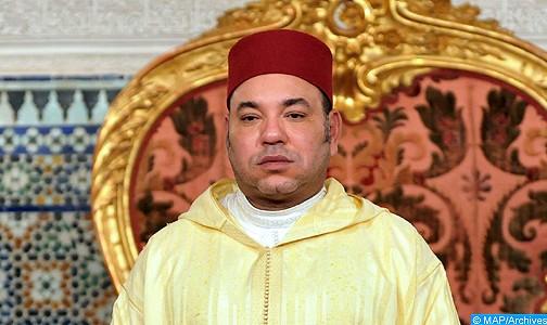 مصدر. المٓلك محمد السادس سيزور موريتانيا لأول مرة منذ 17 عاماً