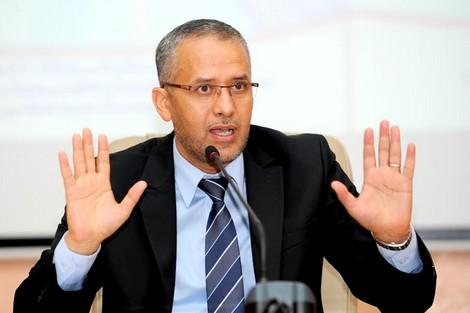 وثيقة/ رئيس جماعة بالراشيدية يتهم الشوباني بهدر المال العام !