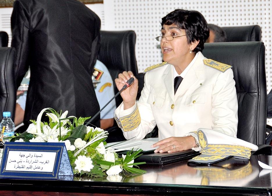 'العدوي' تُحقق في صفقات وهمية لمسؤولين بوزارة الداخلية تجاوزت 80 ملياراً استفاد منها برلماني