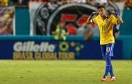 فيديو. كولومبيا تنتصر على البرازيل بعد 24 عاماً وطرد لنيمار