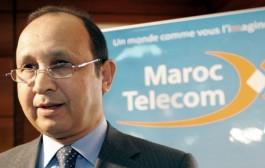 إتصالات المغرب أول شركة مغربية للإتصالات تحصل على شهادة إيزو 9001 عن جودة الخدمات
