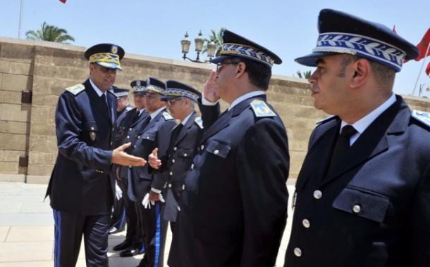الحموشي يعفي رئيس الشرطة القضائية بكلميم !
