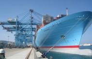 ميناء طنجة المتوسطي بين قائمة أفضل الموانئ الخمسون في العالم