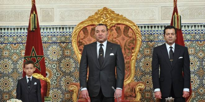 الملك يصدر عفواً عن 707 سجيناً بمناسبة حلول عيد الفطر