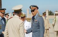 الجنرال بنسليمان يُنجزُ مُول عملاق للماركات العالمية بـ22 مليار ويُغيرُ مسكنهُ