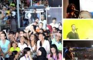 صور وفيديو . الحسيمة تفتح ذراعيها للعالم في مهرجانها المتوسطي
