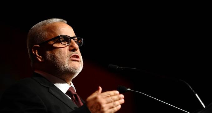 بنكيران يفكر في مغادرة المغرب و الإستقرار في قطر !