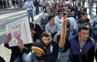 تقرير صادم/ آلاف المغاربة لا يجدون ما يأكلون و ينامون وهم جياع !