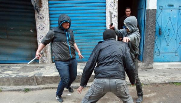 تقرير رسمي : المغرب بعيد عن معدلات الجريمة العالمية و الإشاعة تثير فزع المواطنين !
