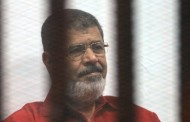 دفن مرسي فجراً بالقاهرة وسط تشديدات أمنية !