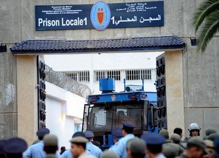 مندوبية السجون : سنتخذ كل التدابير القانونية والإدارية اللازمة في حق كل من يحرض موظفي السجون على الاحتجاج