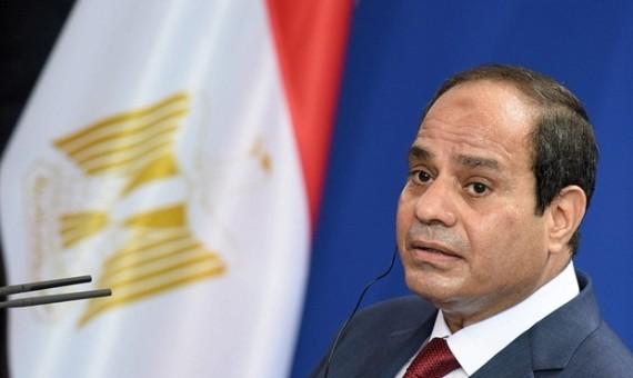 لجنة الشؤون الدستورية بالبرلمان المصري تُقرُ تعديلاً دستورياً يمنح 'السيسي' رئاسة مصر الى غاية 2030