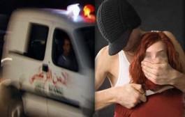 أمن الداخلة يحرر فتاةً مختطفة بطريقة هوليودية و يلقي القبض على شخصين متورطين !