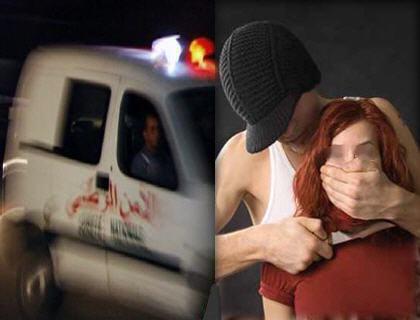 اعتقال 'ولد لفشوش' بالهرهورة اختطف تلميذةً و اغتصبها وسط الغابة !