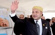محمد السادس: فرحٌ ومسرورٌ لتتويج الجزائر وهو بمثابة تتويجٍ للمغرب