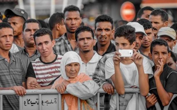 مندوبية التخطيط : مؤشر ثِقة الأسر المغربية في إنهيار بسبب غلاء المعيشة وإرتفاع البطالة
