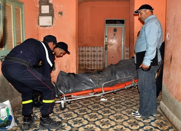 وجدة. انتحار شاب ثلاثيني شنقاً بعد ترحيله من هولندا