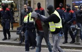 إسبانيا تفكك خلية داعشية من 18 شخصاً بينهم مغاربة !