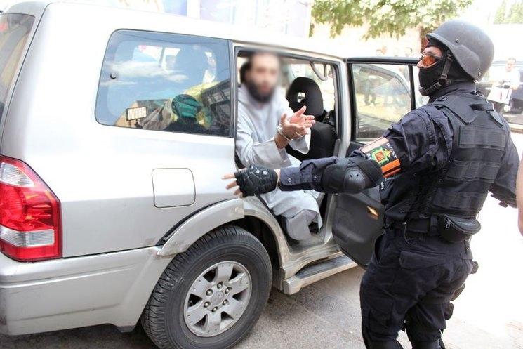 حملة اعتقالات واسعة لرجال الخيام تسقط دواعش في عدة مدن بينهم صهر أحد المتورطين في 'جريمة شمهروش' !