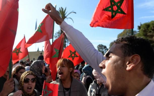 مؤشر الديمقراطية يبوئ المغرب صدارة الدول العربية !