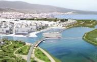 تمويل أوربي بقيمة 200 مليون أورو لمشروع ميناء الناظور غرب المتوسط