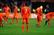 طواحين هولندا تفاجأ الجميع وتغيب عن نهائيات كأس أوربا لأول مرة منذ 32 عاماً