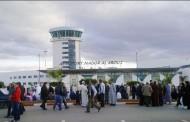 اختلالات مهنية جسيمة تتسبب في إعفاء رئيس أمن مطار الناظور !