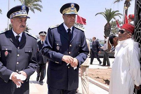 الحموشي ينتظرُ رُدود وزراء العثماني حول نُصوص هامة لمديرية الأمن