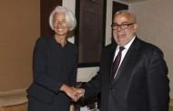 بنكيران يطلبُ خط ثالث للوقاية والسيولة بقيمة ملياري دولار