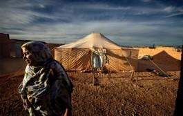 """وفد من وكالة غوث اللاجئين يحل بالعيون للتحقيق في """"اختلاس مساعدات تندوف"""" !"""
