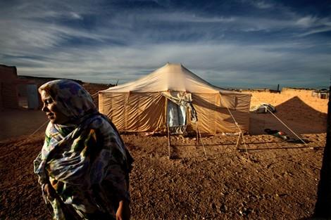الجزائر تحذر المينورسو من مخطط إرهابي وشيك في مخيمات تندوف !