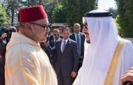 محمد السادس للملك سلمان : علاقات متميزة و تضامن فاعل يجمعان المغرب و السعودية !