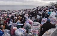 المغرب يمنع تدفق السلع الإسبانية المهربة عبر معبر مليلية !