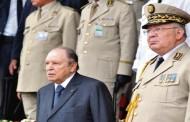 بوتفليقة يعزل قائد القوات الجوية الجزائرية ويحيله على التقاعد