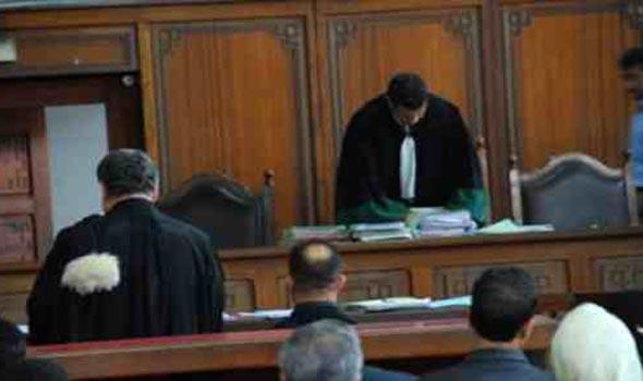 كولونيل يجر قضاة بالناظور إلى المسائلة بسبب قضايا عقار