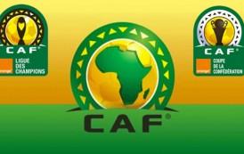 قرعة دور المجموعات لكأس 'الكـاف' تُوقع 3 أندية مغربية في مجموعة واحدة