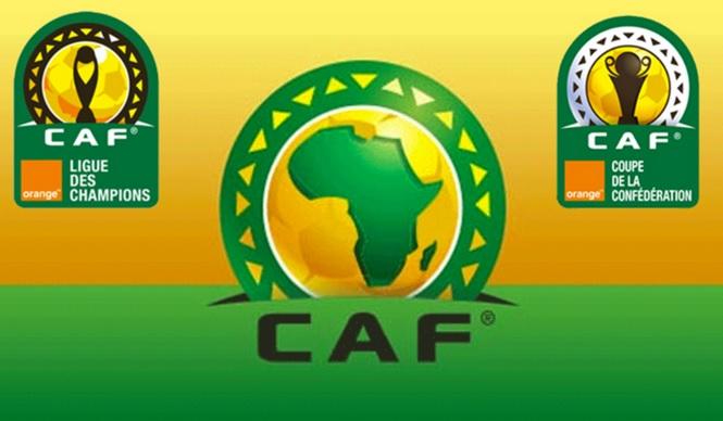 دور المجموعات لعصبة أبطال أفريقيا. الوداد ضد إتحاد العاصمة الجزائري والرجاء يواجه الترجي التونسي