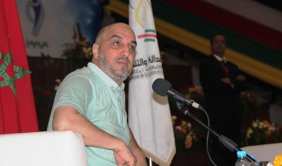 فيديو/أبو زيد : أنا لي نصحت ميلود الشعبي يديرْ جمعية للتمويلْ ومايدريش حزب سياسي