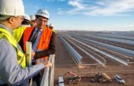 صدق أولا تصدق. الباكوري مُول الشمش يوزع ُ 64ملياراً على موظفيه ومازال شي طاقة شمسية مزال ماشناها