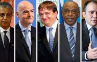 انتخابات الفيفا .. صحفي بريطاني يكشف عدد الأصوات التي حصل عليها المرشحين