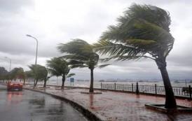 أمطار رعدية في توقعات الطقس ليوم غد الأحد