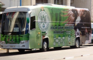 الرجاء البيضاوي ينفي خبر بيع حافلة الفريق بالمزاد العلني