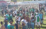 اعتقالات واسعة في صفوف أنصار الكوكب المراكشي والرجاء خلال مباراة جمعت الفريقين