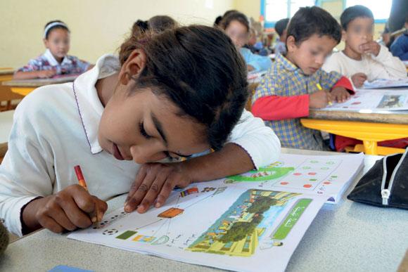 """باي باي """"الفابور"""" . المجلس الأعلى للتعليم يضع حداً لمجانية التعليم"""