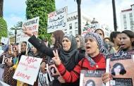 تقرير رسمي : 80 ألف امرأة مغربية تعرضن للعنف الجسدي و الجنسي ما بين 2012 و 2017 !