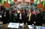 'الحِيـطي' تُكرم سيدات وزارة البيئة في اليوم العالمي للمرأة