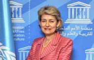 مُديرة 'اليونسكو' تُشيد بتجربة المغرب في النهوض بحقوق المرأة