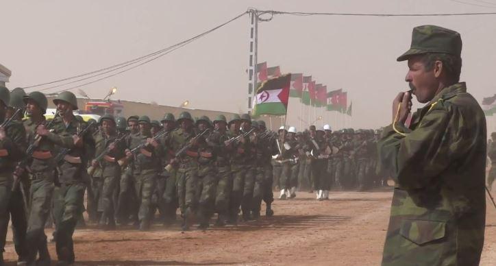 المغرب يدين 'انتهاكات البوليساريو' في المنطقة العازلة و يمد مجلس الأمن بصور و أدلة !